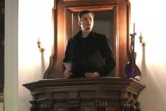 Adam Fidusiewicz - Ewangelista
