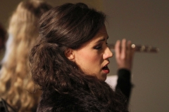 Aleksandra Klimczak - sopran